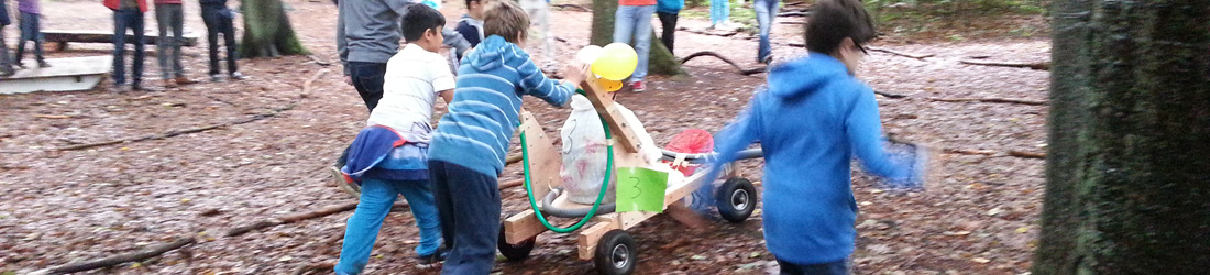 Jungentag Seifenkistenbau September 2013
