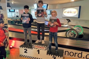 40. Jungentag – Slotcar-Racing Center