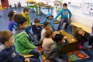 Lesebegegnungstage: Lesereisen – Leser reisen