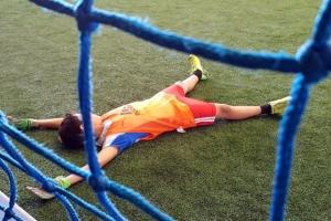 28. Jungentag – Indoor Soccer